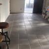 タイル床のリフォーム|行田市